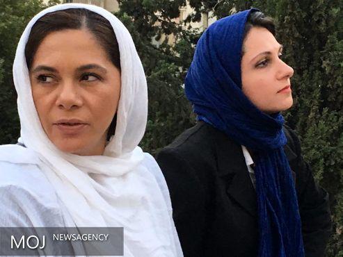 آیدا پناهنده «اسرافیل» را در تهران و شمال میسازد