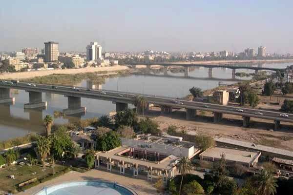 جدیدترین خبر از اوضاع امنیتی بغداد