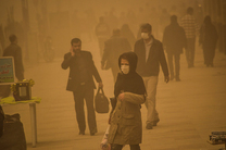مدیریت بحران خوزستان نسبت به گرد و غبار و دمای ۵۰ درجه هشدار داد