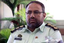 55 سارق در بروجرد بازداشت شدند