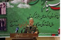 عمل گرائی، قاطعیت، بینش بالا، تلاش برای حفظ اتحاد و انسجام در میان نیروهای مسلح  از ویژگی های بارز شخصیتی شهید صیاد شیرازی بود