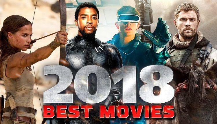 برترین فیلم های سال 2018 معرفی شد