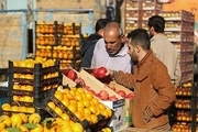 ذخیره و توزیع میوه تنظیم بازار ویژه نوروز در هرمزگان ادامه دارد