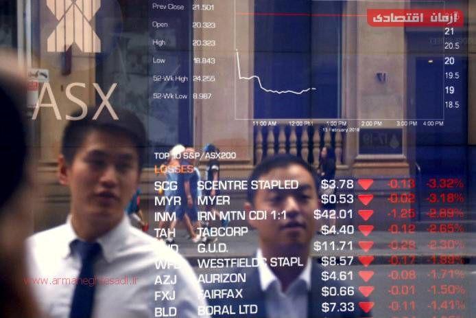 سقوط سهام چین، علیرغم تزریق نقدینگی بانک مرکزی این کشور