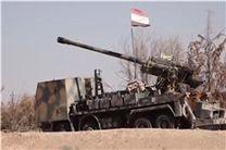 ارتش سوریه آماده انجام عملیات علیه تروریست ها می شود