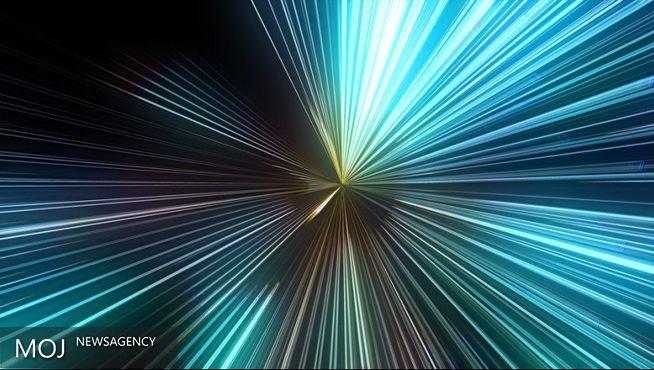 دانشمندان سرعت نور را کاهش دادند