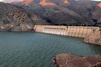 ذخیره آب سدهای هرمزگان رو به پایان است/ مردم در مصرف آب صرفه جویی کنند