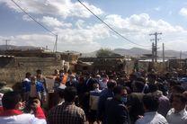 تخصیص 80 میلیون تومان کمک بلاعوض و تسهیلات برای سیل زدگان هرسین