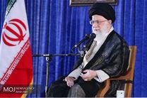 مجلس اعلای اسلامی الجزایر از آیت الله خامنه ای تقدیر کرد