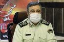 انتصاب فرمانده انتظامی خوزستان با حکم سردار اشتری