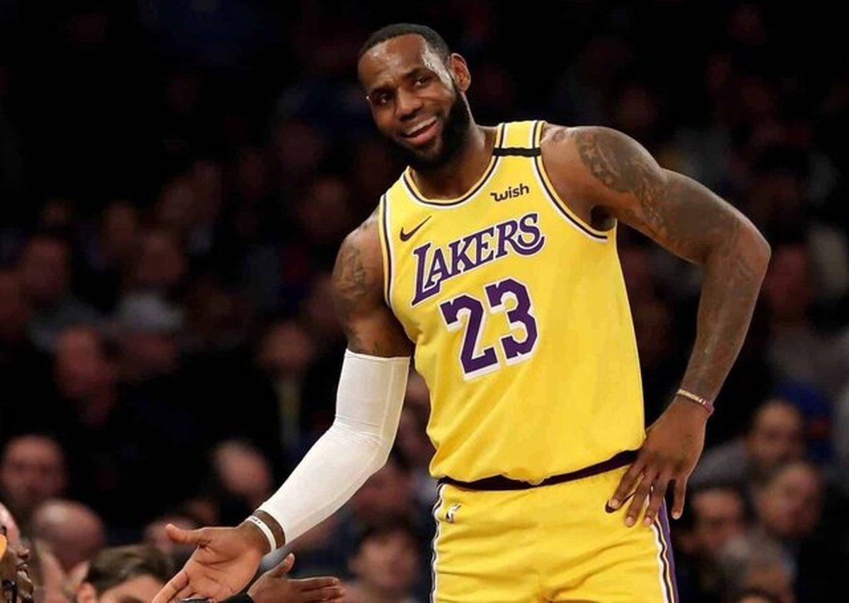 واکنش ها به مرگ ستاره معروف NBA