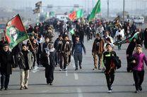آمادگی کامل جمعیت هلال احمر استان اصفهان برای خدمت رسانی به زائرین اربعین حسینی