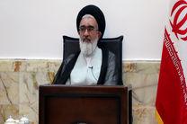 صنایع دفاعی ایران صنایعی پاک در چارچوب شرع مقدس است