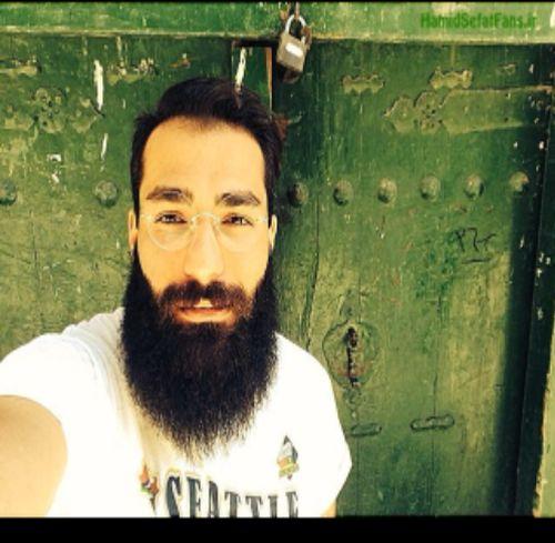 قرار بازداشت موقت حمید صفت لغو شد