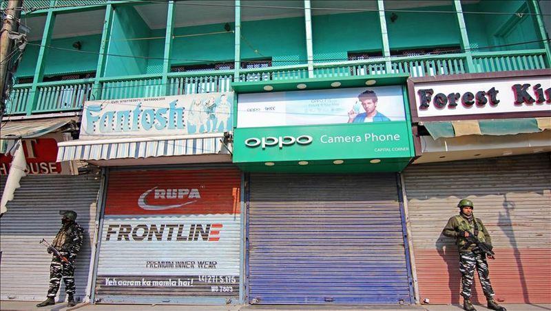 درگیری مسلحانه در کشمیرِ هند، 3 کشته برجا گذاشت