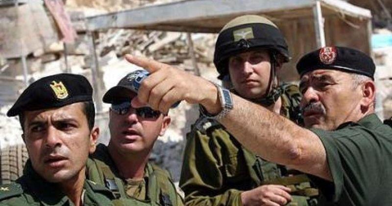 صهیونیست ها اسرار محمود عباس را افشا کردند