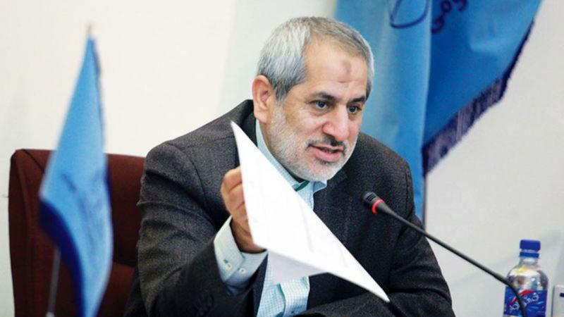 حضور دادستان تهران در محل حادثه تیراندازی در مجلس