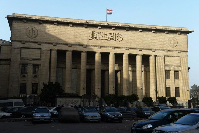 8 Egyptians arrested for plotting riots