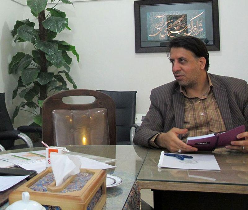 اعزام کارشناس HSE به واحدهای صنعتی استان یزد