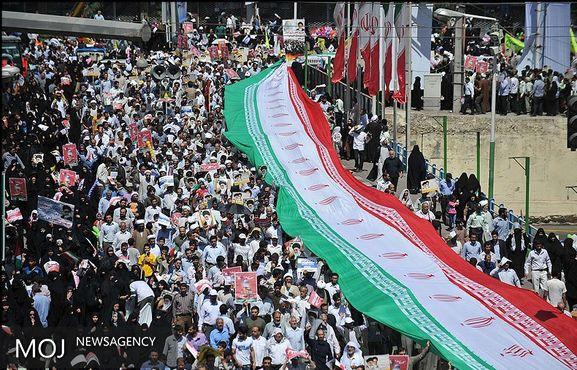 تظاهرات روز قدس در رسانه های جهان چه بازتابی داشت