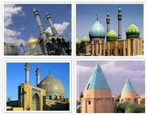 بازسازی حرم مطهر 14 بقعه فاقد درآمد در استان اصفهان