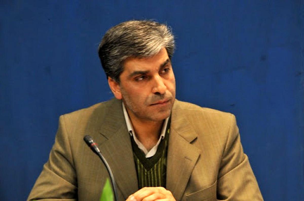 وضعیت استقرار یکپارچگی در شرکت آب و فاضلاب استان یزد بررسی شد
