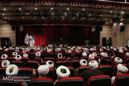 همایش سراسری مسئولان دفاتر نهاد نمایندگی مقام معظم رهبری در دانشگاه ها