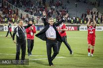 برانکو بهترین مربی لیگ برتر ایران شد/زیدان در صدر بهترین مربیان جهان