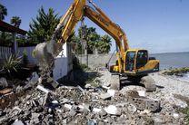 آزادسازی 102 هکتار از اراضی اراضی  تغییرکاربری یافته در ساوجبلاغ