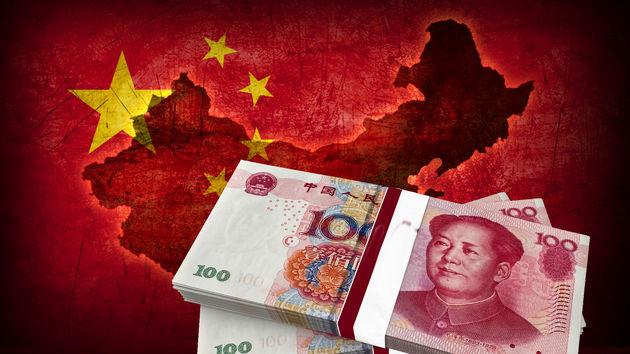 چین 120 میلیارد دلار به اقتصاد خود تزریق کرد