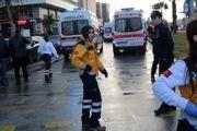 7 کشته درپی انفجار در جنوب شرق ترکیه