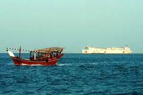 روی نقاط زیادی از خلیج فارس تحقیقی نشده است