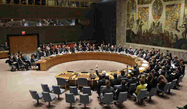 تحریم تسلیحاتی سودان جنوبی امروز در شورای امنیت به رای گذاشته می شود