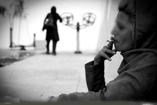 ارائه خدمات پیشگیرانه فقط به زنان پرخطر و معتاد