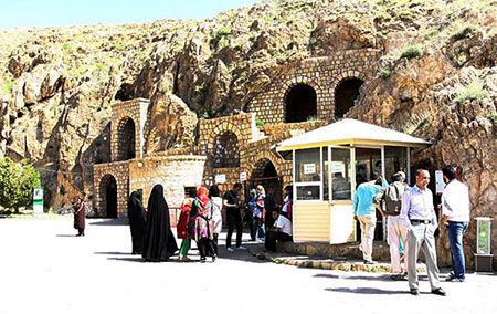 بازدید حدود 28هزار نفر از اماکن گردشگری تهران طی 8 ماه