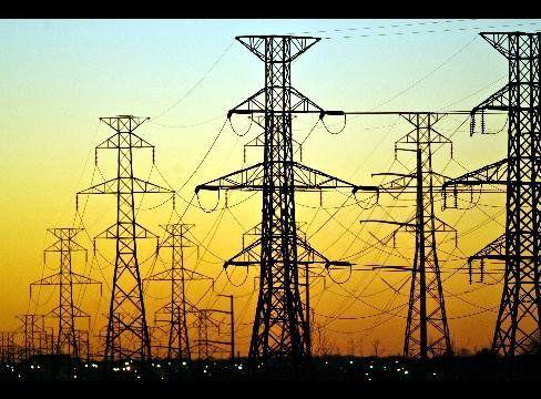 صادرات فعلی برق به کشورهای عراق، افغانستان و پاکستان است