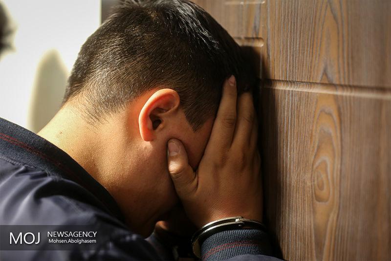 داماد عصبانی در درگیری خانوادگی گوش برادرزن را با دندان کند