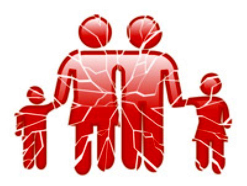 فشارهایی که می تواند خانواده ها را به عصیان وا دارد