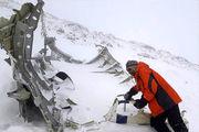 قطعات دیگری از پیکر جان باختگان هواپیمای تهران-یاسوج پیدا شده است
