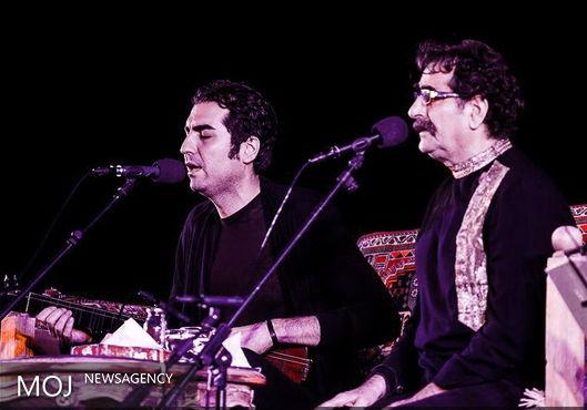 «ناگفته» و آغاز فصل جدید در شیراز