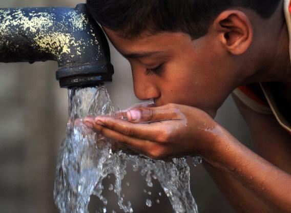 بهره مندی 22 هزار خانوار جدید از آب آشامیدنی سالم در شهرک طالقانی بندر ماهشهر