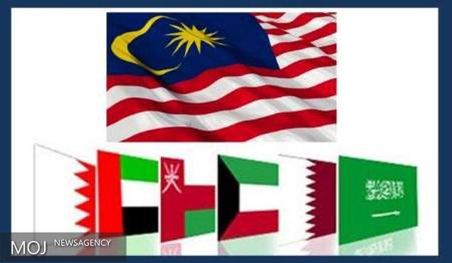 شکست مالزی و شورای همکاری خلیج فارس برای رسیدن به توافقنامه تجارت آزاد
