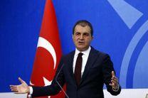 ترکیه خارج از اتحادیه اروپا هم یک قدرت اروپایی است