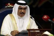 ادعای واهی وزیر کشور بحرین علیه ایران و قطر