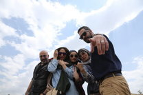 اکران فیلم سینمایی حریم شخصی از آذر ماه