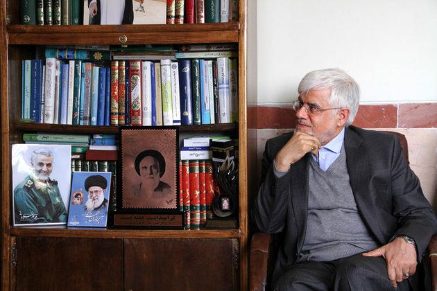 انتخابات هفتم اسفند 94 به مانند دوم خرداد 76 حماسهای ماندگار بود