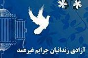 آزادی ۴۰ زندانی غیر عمد به مناسبت اربعین حسینی در آذربایجان شرقی