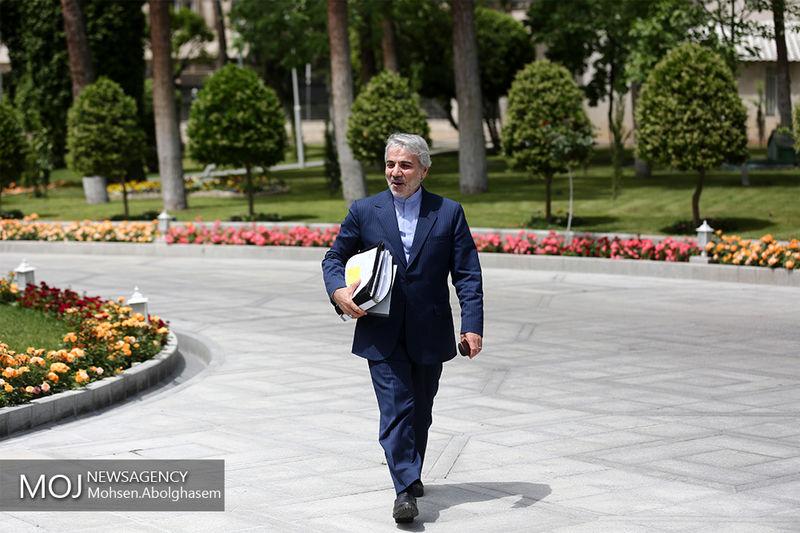 رئیس سازمان برنامه و بودجه فردا به خرم آباد سفر می کند