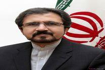 جمهوری اسلامی ایران خواستار ثبات و امنیت در کشورهای همسایه است