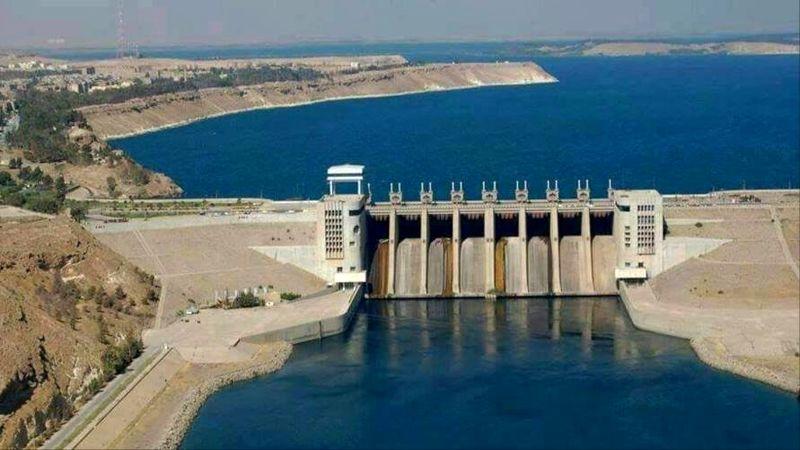 آب سد جگین جاسک در بورس انرژی مبادله می شود